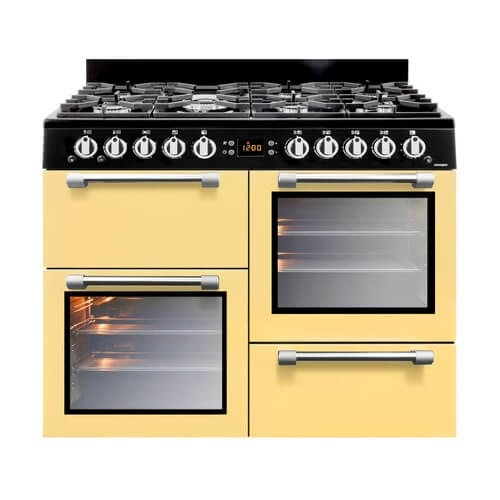 multi purpose range cooker