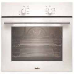 Amica 10132.3W ELECTRIC SINGLE OVEN