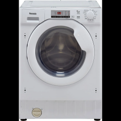 Baumatic BWDI1485D/OG Integrated 8Kg / 5Kg Washer Dryer With 1400 Rpm
