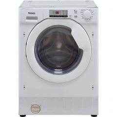 Baumatic BWDI1485D Integrated 8Kg / 5Kg Washer Dryer With 1400 Rpm