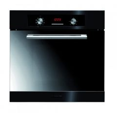 Baumatic P639BS Single Built In Electric Oven