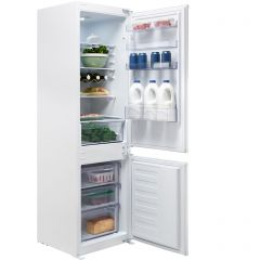 Beko BCFD173/OG-DAM Beko 70/30 Integrated Fridge Freezer Inside Damage
