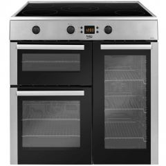 Beko BDVI90X 90Cm Induction Range