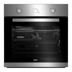 Beko BIG22101X Single Gas Oven