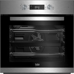 Beko BRIF22300X/OG Ecosmart Built In Electric Single Oven