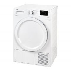 Beko DHY7340W/OG 7kg Heat Pump Dryer