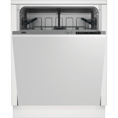 Beko DIN15X10/OG GRADED BEKO 60CM INT DISHWASHER