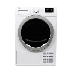 Beko DSX83410W Heat Pump Tumble Dryer