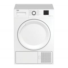 Beko DTBP8001W/OG Heat Pump Dryer