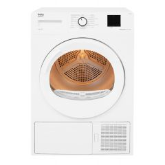 Beko DTBP8011W/OG Heat Pump Dryer
