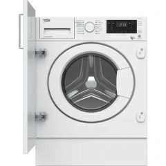Beko WDIY854310F/OG Integrated 8Kg / 5Kg Washer Dryer With 1400 Rpm
