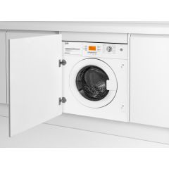 Beko WMI651241/OG 6kg Integrated Washing machine