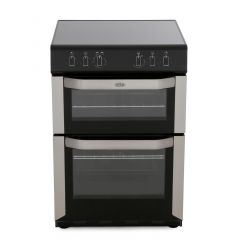 Belling 444449570/MG 60Cm Electric Cooker - Double Oven