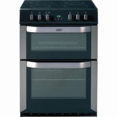 Belling 444449572 Fse60dop/Mg 60Cm Electric Cooker