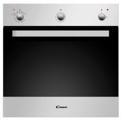 Candy OVG505/3W Single Built In Gas Oven