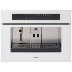 Caple CM471WH Built In Coffee Maker