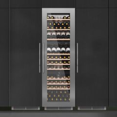 Caple WC1792/OG 179Cm Dual Zone Wine Cooler