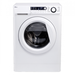 Ebac Limited AWM86D2-WH 8Kg 1600 Spin Washing Machine