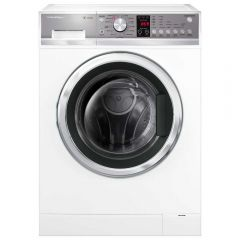 Fisher & Paykel WM1480P1 8kg Freestanding Washing Machine 1400rpm