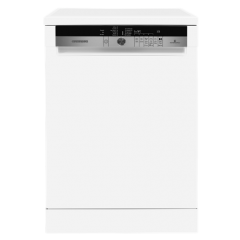 GRUNDIG GNF51030W Full Size Dishwasher