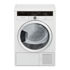 GRUNDIG GTN28240GW/OG 8Kg Heat Pump Condenser Dryer