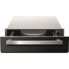 GRUNDIG GWS2151B Warming Drawer
