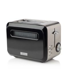 Haden 183521 `Boston` 2 Slice Toaster