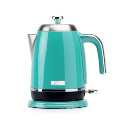 Haden 191113 Salcombe Deep Teal Kettle