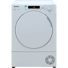 Hoover Candy CSC8DF 8Kg Condenser Tumble Dryer