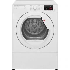 Hoover Candy HLV9DG 9Kg Vented Dryer
