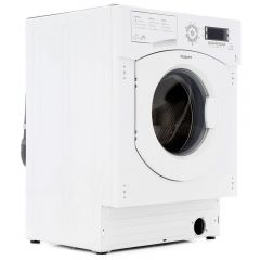 Hotpoint BHWMED149UK/R 7Kg Integrated Washer