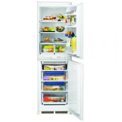 Hotpoint HM325FF2.1 Integrated 50/50 Frost Free Fridge Freezer With Sliding Door