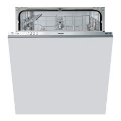 Hotpoint LTB4B019/R Integrated Dishwasher