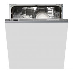 Hotpoint LTF8B019/R 60Cm Fully Integrated Dishwasher