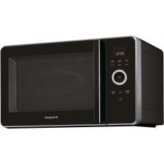 Hotpoint MWH30243B Hotpoint Ultimate Collection Mwh30243b 30 Litre Combination Microwave Oven - Blac