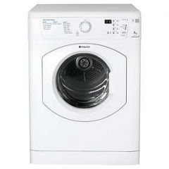 Hotpoint TVF770P/OG Vented Tumble Dryer