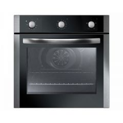 Iberna IBO600X Electric Single Oven
