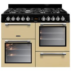 LEISURE CK100G232C/OG 100cm All Gas Range Cooker