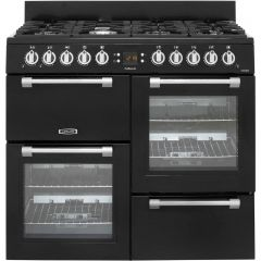 LEISURE CK100G232K Cookmaster Gas Range Cooker