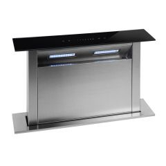 Montpellier DDCH60 60Cm Downdraft Extractor