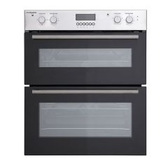 Montpellier MDO70X/OG Built Under Electric Double Oven