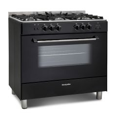 Montpellier MR91GOK 90Cm Gas Range Cooker