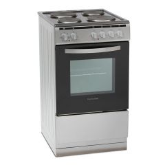 Montpellier MSE50S/OG 50Cm Single Electric Oven