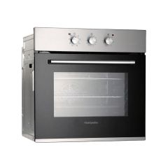 Montpellier SFO65MX Built-In Electric Single Fan Oven