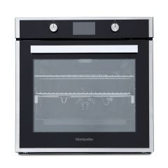 Montpellier SFOS78MBX 75 Ltr Single Oven