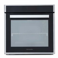 Montpellier SFP077MBX Pyrolytic Built In Oven