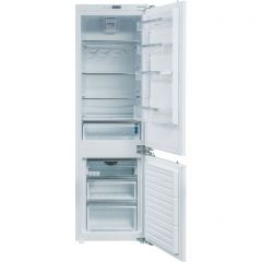 Rangemaster RFXF7030 Fully Integrated 70/30 `Clever Stop` Integrated Fridge Freezer