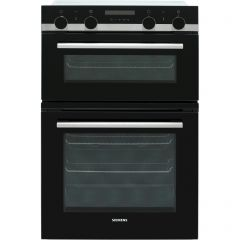 Siemens MB535A0S0B/OG Built In Double Oven