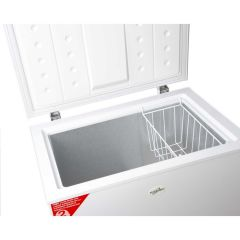 Statesman CHF150 150L Chest Freezer