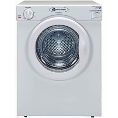 White Knight WK38AW 3Kg Compact Dryer